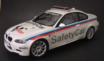 Para os apaixonados por velocidade e fã da marca bávara, o potente BMW M3 será o medical car durante a prova