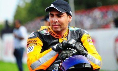 O goiano Cristiano Vieira, pole da primeira etapa em Londrina