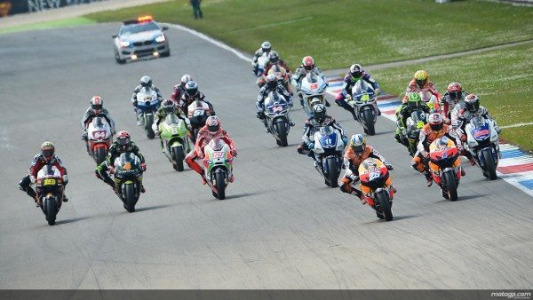 Actualize os seus conhecimentos sobre o MotoGP™ antes do eni Motorrad Grande Prémio da Alemanha deste fim-de-semana com alguns factos e números interessantes do motogp.com.