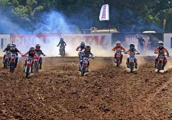 Futuro do motociclismo gaúcho ganha incentivo