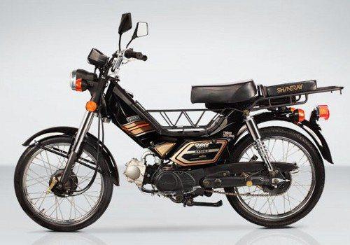 Esta moto tem custo baixíssimo para quem importa, monta e vende; medida do governo afeta pouco ou nada