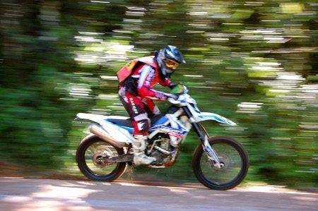 Mário Vignate, Gas Gas Racing Tem