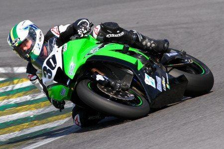 Renato Andreghetto lider do GP Light