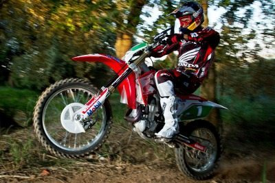 Felipe Zanol, piloto de enduro e de rali