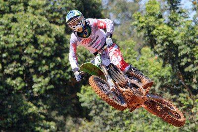 Com vitória na MX1 do Brasileiro MX1, Balbi Jr. vai representar o Brasil no Motocross das Nações
