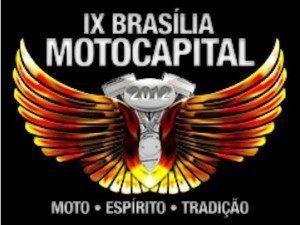 Encontro motociclístico anual em Brasília/DF