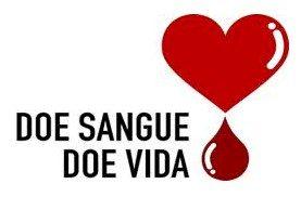 Ajude ao próximo, doe sangue