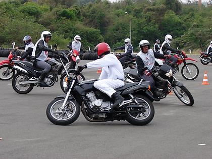 Dia do Motociclista é na sexta-feira, 27 de julho
