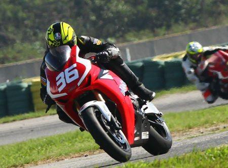 Piloto entra para a história como o último vencedor na pista de Jacarepaguá