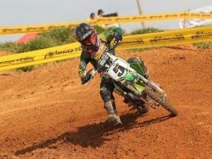 Motocross em Sarapuí/SP