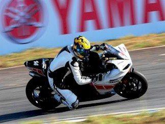 Racing Festival em Curitiba