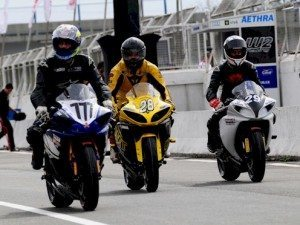 Racing Festival Curitiba 2012