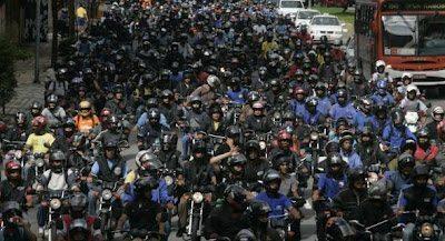 Milhares de profissionais se mobilizaram e tiveram êxito na reivindicação