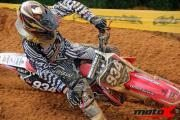 O atleta chegou na reta final do torneio ocupando o quarto lugar do ranking da categoria MX2