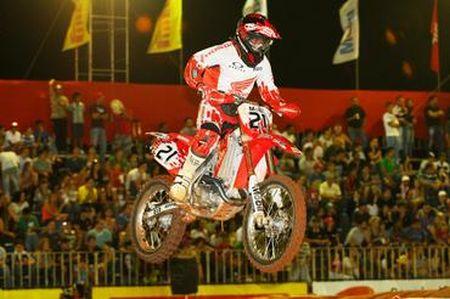 Arena Cross bate record de participantes em sua 14ª temporada