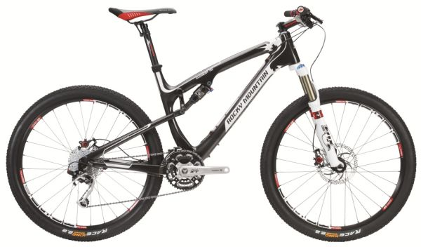 Modelo Rocky Mountain Element 70 RSL