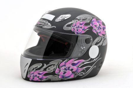 De olho nas mulheres motociclistas, fabricantes lançam produtos voltados a esse novo mercado