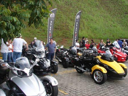 Comunidade Spyder vai até Ribeirão Preto neste sábado