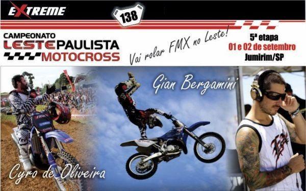 Leste Paulista MX 01