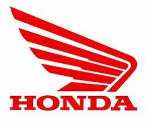Honda logomarca