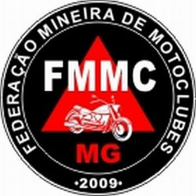 Logo FMMC Fed Min de moto clubes