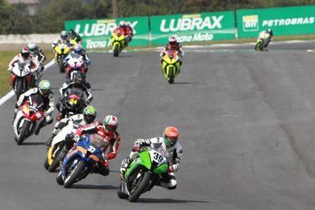 Moto 1000 GP, etapa de Cascavel (PR) antecipada