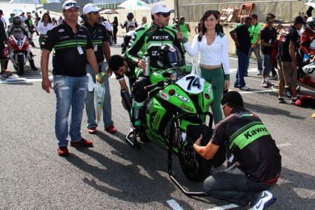 Murilo Colatreli espera bom resultado em Curitiba