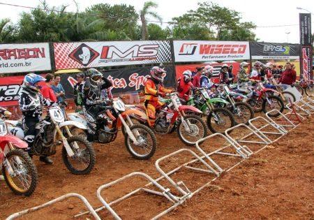 Campeonato Leste Paulista de Motocross