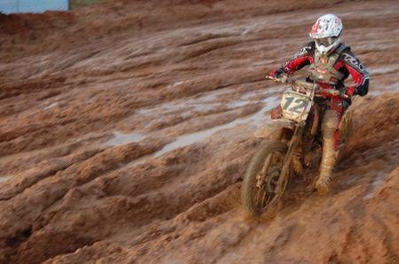 Motocross nesse final de semana em Claudia/MT