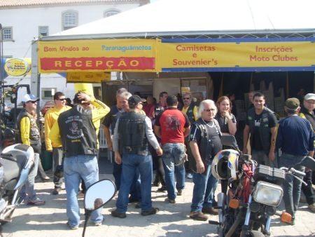 12º Paranaguá Motos de 2011