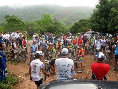 Prova de bikes no Rally Piocerá 2013 terá 400 km