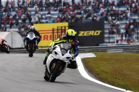 R1 GP1000 neste final de semana em Interlagos