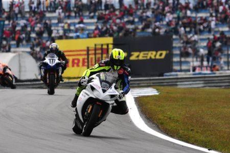 R1 GP1000 neste final de semana em Interlagos