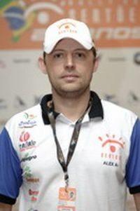 Alex Denker Filho
