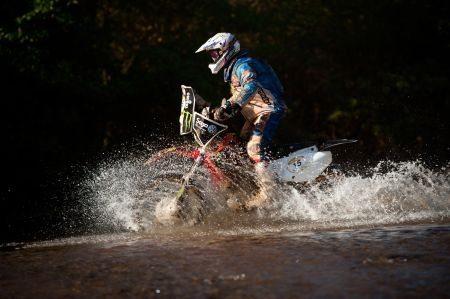Grandes nomes do motociclismo nacional estarão no Sertões