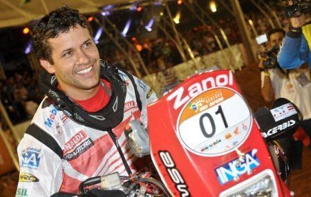 Felipe Zanol confirma o favoritismo e conquista o Super Prime