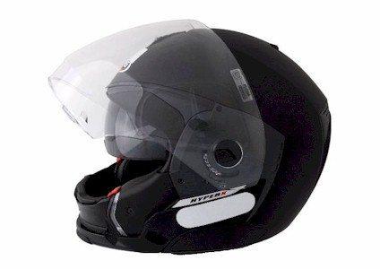 Taurus apresenta 3 novos modelos de capacete
