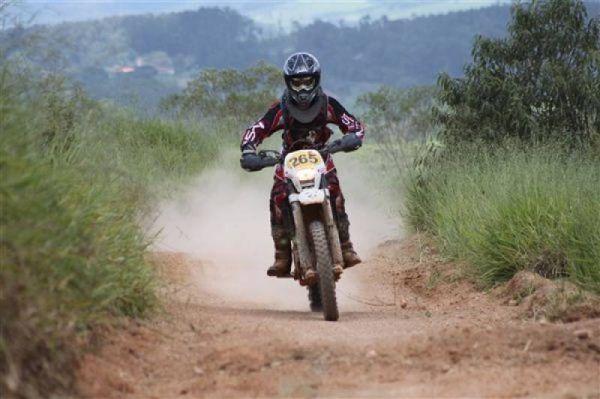 Asfalto Zero divulga eventos de veloterra e motocross