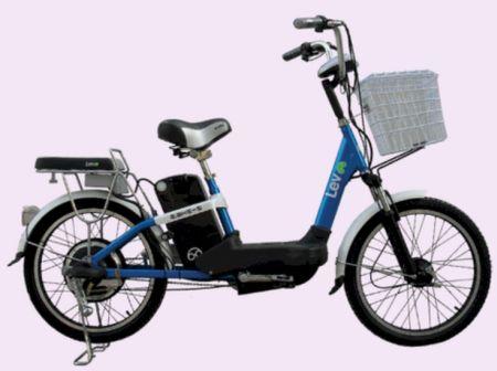 Olha aí a sua grande oportunidade de comprar uma bicicleta elétrica