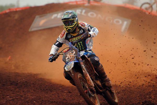 Campeonato Brasileiro de Motocross chega ao seu final; que venha 2013