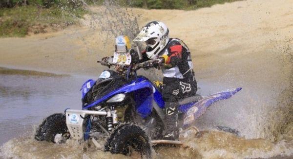 Além de motos e quadris, agora o Piocerá terá também a participação dos carros 4x4