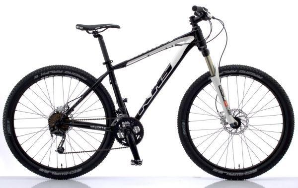"Bicicleta aro 27,5"", modelo KHS SixFifty 606"