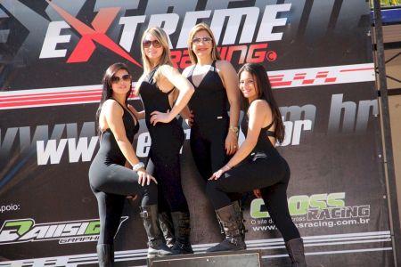 Muito motocross para o público paulista