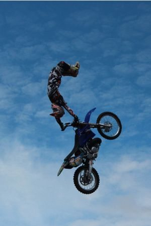 Brasileiro de Freestyle Motocross promete manobras de arrepiar