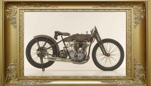 Harley-Davidson FHAC 2 - Cam Racer 1924