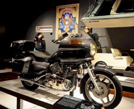 Harley-Davidson modelo 1981