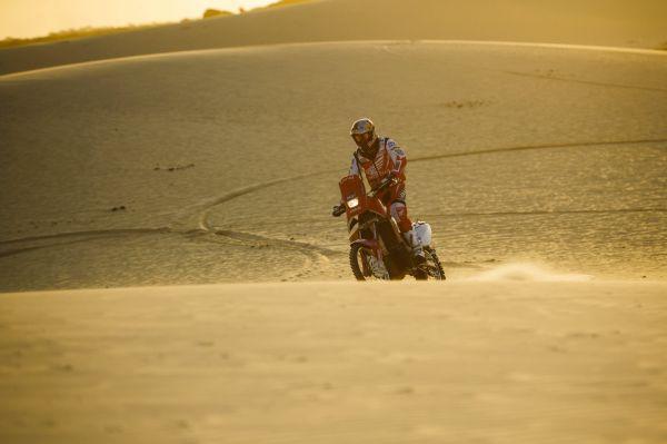 Zanol vai ao Japão se preparar para os Rallys do Marrocos e o Dakar 2013