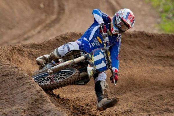 Mariana vai participar do WMA - Women´s Motocross Association 2013 nos EUA