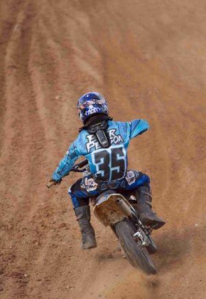 Campeonato Mineiro de Motocross