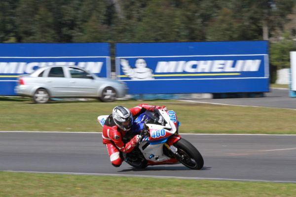 Moto 100 GP neste final de semana em Santa Cruz do Sul (RS)